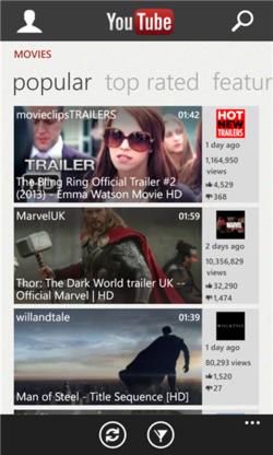 YouTube-app-windows-phone-1