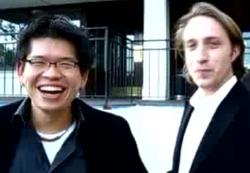 YouTube   Chad et Steve