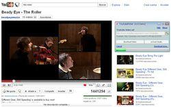 YoutubeFisher screen1
