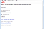 YTWatcher : afficher instantanément des vidéos YouTube