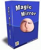 ZeallSoft Magic Mirror : un utilitaire de morphing hilarant