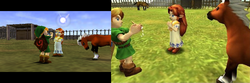 Zelda Ocarina of Time 3D - 12