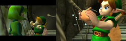 Zelda Ocarina of Time 3D - 21