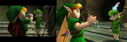 Zelda Ocarina of Time 3D - 33