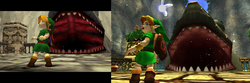 Zelda Ocarina of Time 3D - 34