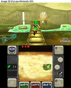 Zelda Ocarina of Time 3D (3)