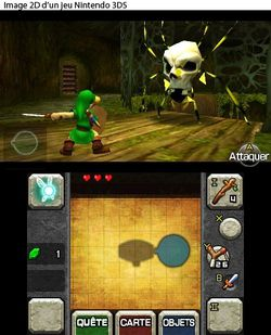 Zelda Ocarina of Time 3D (5)