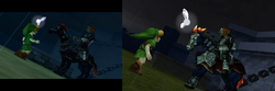 Zelda Ocarina of Time 3D - 7