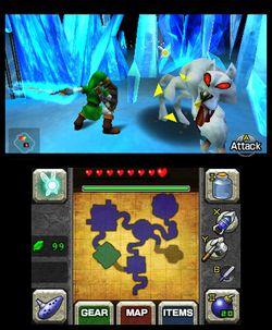 Zelda Ocarnia of Time 3D (11)