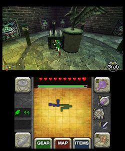 Zelda Ocarnia of Time 3D (6)