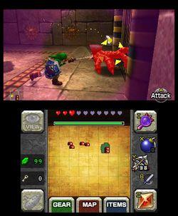 Zelda Ocarnia of Time 3D (7)
