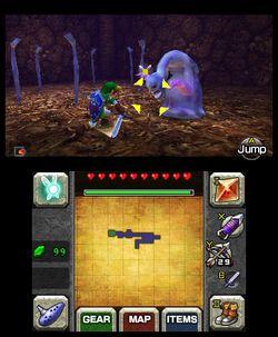 Zelda Ocarnia of Time 3D (8)