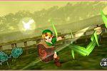 Zelda Ocarnia of Time 3D