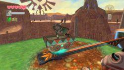 Zelda Skyward Sword (14)