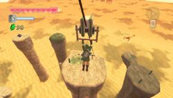 Zelda Skyward Sword (18)