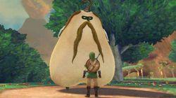 Zelda Skyward Sword (1)
