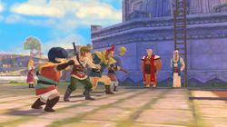 Zelda Skyward Sword (27)