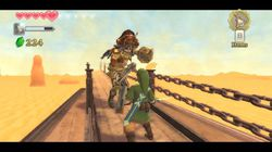 Zelda Skyward Sword (2)