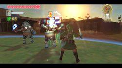 Zelda Skyward Sword (8)