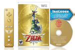 Zelda Skyward Sword collector
