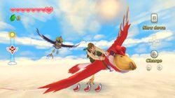 Zelda Skyward Swords (3)