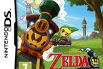 Zelda Spirit Track