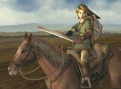 Zelda : Twilight Princess - Image 1