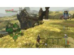 Zelda Twilight Princess Wii - img 10