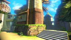 Zelda Wind Waker HD - 4