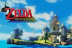 Zelda Wind Waker HD - vignette