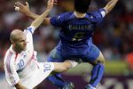 Zidane Gattuso 2006