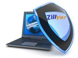 Zillya! Antivirus logo