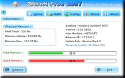 ZNsoft Free screen 2