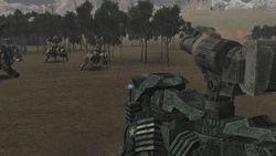 Zoids Assault   Image 2