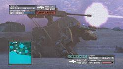 Zoids Assault   Image 4