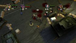 Zombie Apocalypse Never die alone (4)