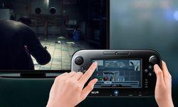 ZombiU - GamePad