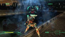 Zone of the Enders HD Collection - 1