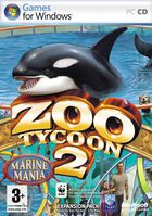 Zoo Tycoon 2 : Marine Mania, la démo jouable