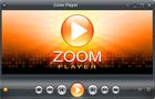 Zoom Player : le lecteur audio vidéo