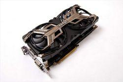 Zotac GeForce GTX 560 Ti Extreme - 1