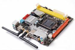 Zotac H67-ITX Wi-Fi carte