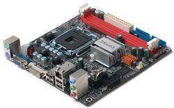 ZOTAC nForce 630i ITX