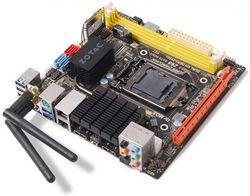 Zotac Z68ITX-WiFi