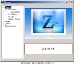 ZScreen screen1