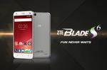 ZTE Blade S6 1
