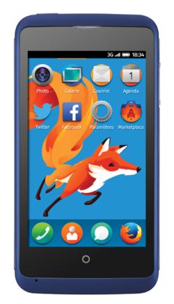 ZTE Open Firefox 01
