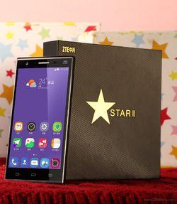 ZTE Star 2 3