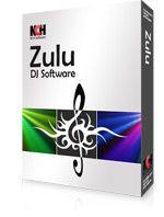 Zulu DJ software boite