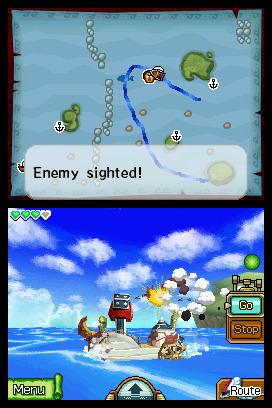 Test The Legend Of Zelda Phantom Hourglass